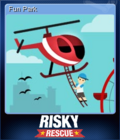 Risky Rescue Card 6