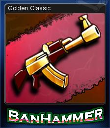 BanHammer Card 3