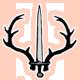 Chivalry Medieval Warfare Badge 3