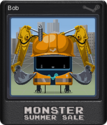 Monster Summer Sale Card 01
