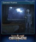 Gemini Wars Card 2