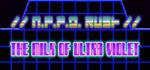 NPPD RUSH The milk of Ultraviolet Logo