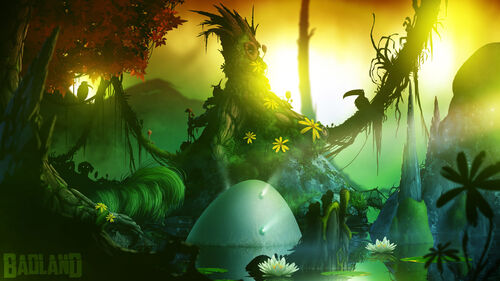 BADLAND Game of the Year Edition Artwork 2
