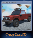 CrazyCars3D Card 5