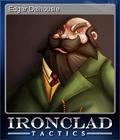 Ironclad Tactics Card 08