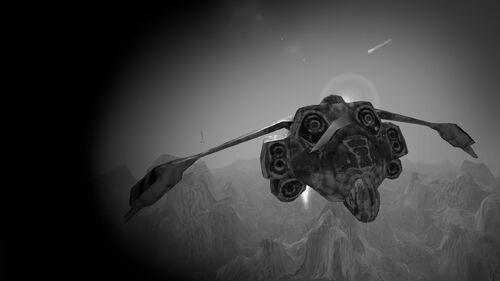 Echelon: Wind Warriors - AP1-124 Apocalypse