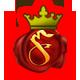 Fortix Badge Foil