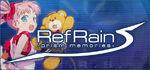 RefRain -prism memories- Logo