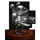 Ironclad Tactics Badge 4