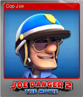 Joe Danger 2 The Movie Foil 2