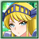 Burokku Girls Badge 4