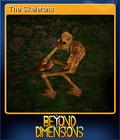 Beyond Dimensions Card 3
