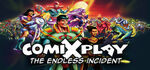 ComixPlay 1 The Endless Incident Logo