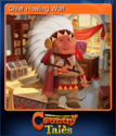 Country Tales Card 8