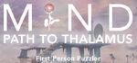 Mind Path to Thalamus Logo