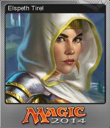 Magic 2014 Foil 5
