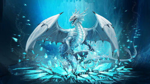 Legends of Solitaire Curse of the Dragons Artwork 08