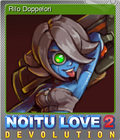 Noitu Love 2 Devolution Foil 4