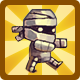 Scribblenauts Unlimited Badge Foil