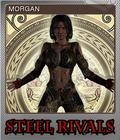 STEEL RIVALS Foil 3