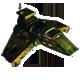 Gemini Wars Badge 3