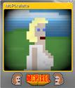 McPixelette (Foil)