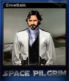 Space Pilgrim Episode II Epsilon Indi Card 2