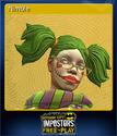 Gotham City Impostors Card 2