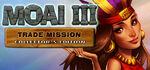 MOAI 3 Trade Mission Collector's Edition Logo