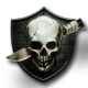 Call of Duty Black Ops II Badge 4