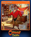 Country Tales Card 4