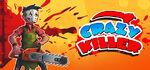 Crazy Killer Logo