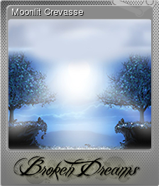 Broken Dreams Foil 4