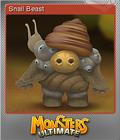 PixelJunk Monsters Ultimate Foil 10