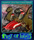 Army of Tentacles (Not) A Cthulhu Dating Sim Card 2
