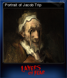 Layers of Fear Card 4