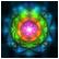 Prospekt Emoticon glasswindow