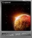 Space Pilgrim Episode I Alpha Centauri Foil 4