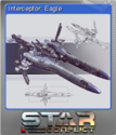 Star Conflict Foil 9