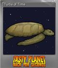 Tasty Planet Back for Seconds Foil 7