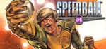 Speedball 2 HD Logo