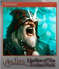 Eador Masters of the Broken World Foil 6