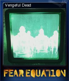 Fear Equation Card 03