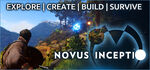 Novus Inceptio Logo