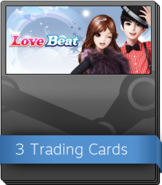 LoveBeat Booster Pack