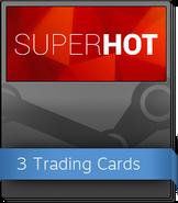 SUPERHOT Booster Pack