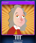 String Theory Card 6