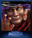 Fairy Tale Mysteries The Puppet Thief Card 2
