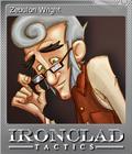 Ironclad Tactics Foil 3
