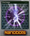 Nanobots Foil 3